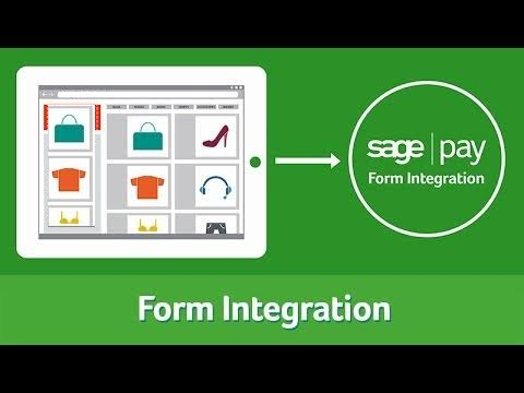 Sage Pay Payment